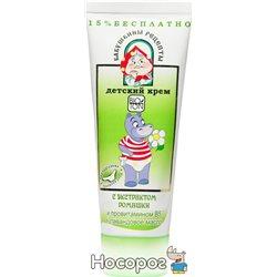 Крем детский Bioton Cosmetics с Ромашкой Бабушкины рецепты 75 мл (4820026140735)