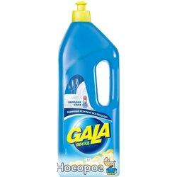 Жидкое средство для мытья посуды Gala Лимон 1 л (4820026780023)