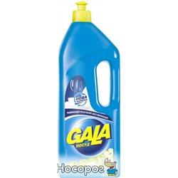 Жидкое средство для мытья посуды Gala Яблоко 1 кг (4820026788210)
