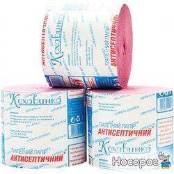 Туалетная бумага Кохавинка Антисептическая бе
