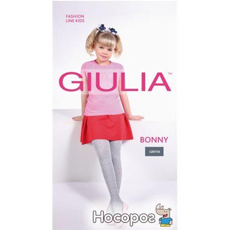 Фото Колготки Giulia Bonny 80 (13) 80 Den 116-122 см Griffin (4820040283159)