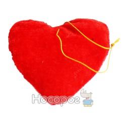 Валентинка маленькое сердце
