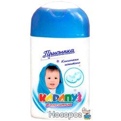 Присыпка детская Карапуз Sensitive 50 г (4820049380712)