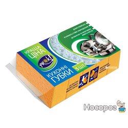 Губки кухонные PrOK 5 шт. (4820159845781)