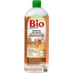 Средство для мытья деревянных поверхностей Bio Formula 750 мл (4820168430800)