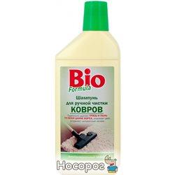 Шампунь для ручной чистки ковров Bio Formula 500 мл (4820168430954)