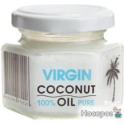 Kокосовое масло Hillary Virgin Coconut Oil 100 мл (4820209070026)