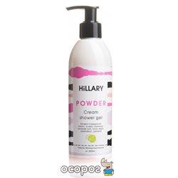 Крем-гель для душа Hillary Powder 300 мл (4820209070439)