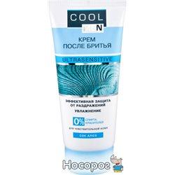 Крем после бритья Cool Men Ultrasensitive 200 мл (4823015926303)