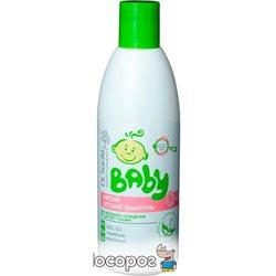 Мягкий детский шампунь Dr.Sante Baby 300 мл (4823015932328)