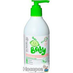 Увлажняющее молочко для тела Dr.Sante Baby 300 мл (4823015932335)
