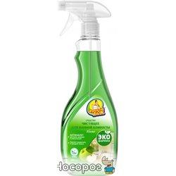 Эко моющее средство для ванной комнаты Фрекен БОК Яблоко 500 мл (4823071624953)