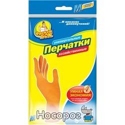 Перчатки Фрекен БОК хозяйственные M (4823071625004)