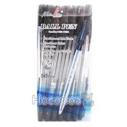 Ручка шариковая 1101-1192 черная