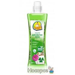 Средство для мытья пола Фрекен БОК Клевер 1 л (4823071628937)