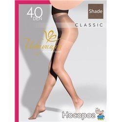 Колготки Intuicia Classic 40 Den 4 р Shade (4823072905549)