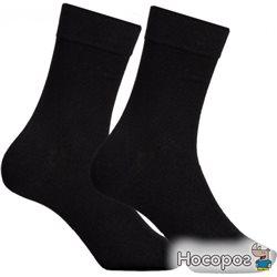 Шкарпетки V & T ШЧКк 56-022-001 41-44 р Чорні (4823103400388)