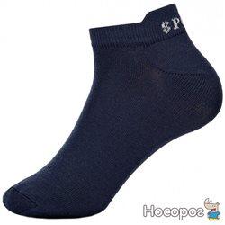 Шкарпетки V & T ШЧСг 56-022-001 39-41 р Темно-сині (4823103402153)