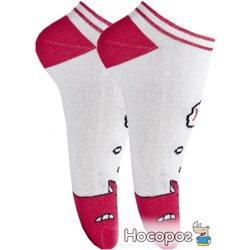 Шкарпетки V & T ШДСг 32-024-046 21-23 см Фуксія (4823103404423)