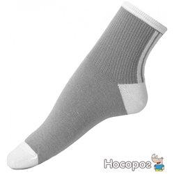Шкарпетки V & T ШЖКг 56-024-280 36-40 р Сірі (4823103406328)