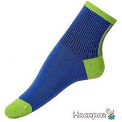 Шкарпетки V & T ШЖКг 56-024-280 36-40 р Сині (4823103406359)