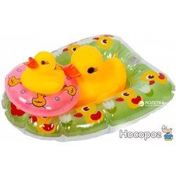 Набор резиновых игрушек Курносики 7120 Спасательная лодочка (4890210071206)