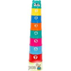 Набір іграшок Курносики Пасочки 7130 (4890210071305)