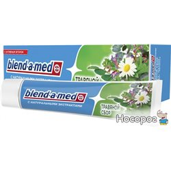 Зубная паста Blend-a-med Травяной сбор 100&nbspмл (5000174726527)
