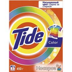Стиральный порошок Tide Color 450 г (5413149003958)