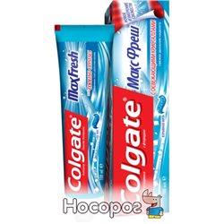 Зубная паста Colgate Макс Фреш Взрывная мята гель 100 мл (5900273132154)