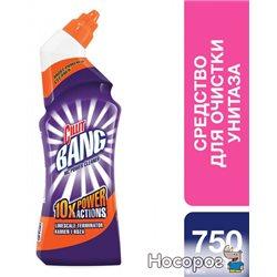 Чистящее средство для туалетов Cillit Bang Сила цитруса 750 мл (5900627061444_4820108003064)