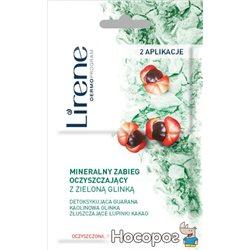 Маска для лица Lirene с эффектом лифтинга 12 мл (5900717732179)