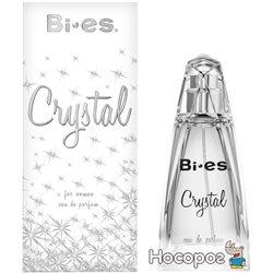 Туалетная вода для женщин Bi-es Crystal Diamonds - armani 100 мл (5906513009484)
