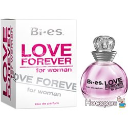 Туалетна вода для жінок Bi-es Love Forever White Dkny - Be Delicious Fresh 90 мл (5907699480685)