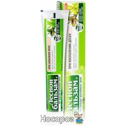 Зубная паста Лесной бальзам При воспалении десен 75 мл (6221048409912)