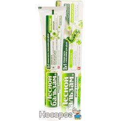 Зубная паста Лесной бальзам с бальзамом для десен 2 в 1 75 мл ( 6221155034274)