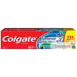 Зубная паста Colgate Тройное действие 150 мл (6920354806926)