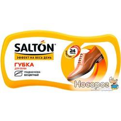 Губка-мини Salton Волна для обуви из гладкой кожи 52/93 (6928305900013-4607131420293)