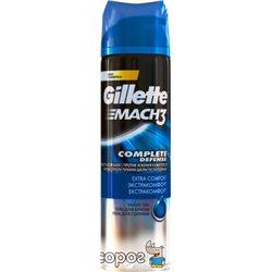 Гель для гоління Gillette Mach 3 Extra Comfor