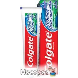 Зубная паста Colgate Тройное действие 50 мл (7891024128954)