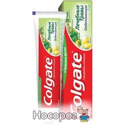 Зубная паста Colgate Лечебные травы Отбеливающая 100 мл (7891024132494)