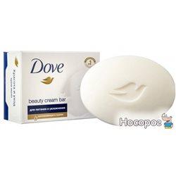 Крем-мыло Dove Красота и уход 100 г (8000700000005)