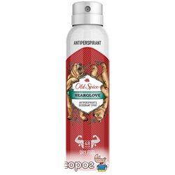 Дезодорант-спрей для мужчин Old Spice Bearglove 150 мл (8001090595126)