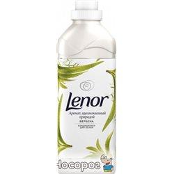Кондиционер для белья Lenor Аромат, вдохновленный природой Вербена 910 мл (8001090980021)