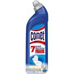 Чистящее средство для туалета Comet Лимон 750 мл (8001480024816)