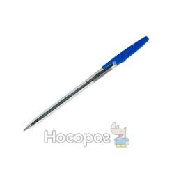 Ручка шариковая 1101-1192 синяя