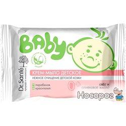 Детское крем-мыло Dr.Sante Baby Овес и оливковое масло 90 г (8588006035162)