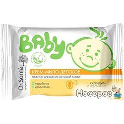 Детское крем-мыло Dr.Sante Baby Календула и одуванчик 90 г (8588006035155)
