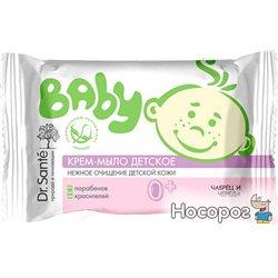 Детское крем-мыло Dr.Sante Baby Чабрец и череда 90 г (8588006035179)