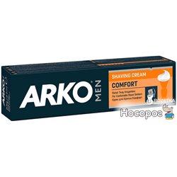 Крем для бритья ARKO Comfort 65 мл (8690506439286)